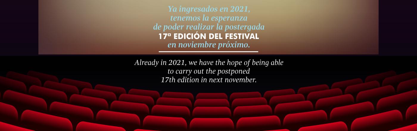 Festival Internacional de Cine Judío en Argentina